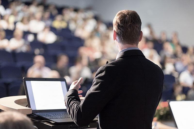 Vortrag: IT-Datenauswertung in der Strafrechtspraxis – Chancen und Risiken der Verteidigung