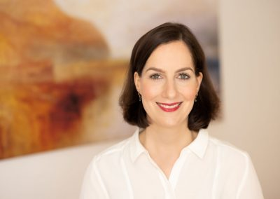Dr. Friederike Goltsche