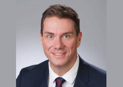 Michael Barleben