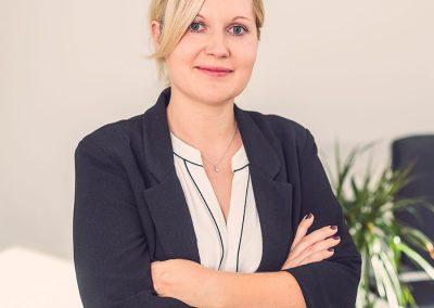 Veronika Stifter